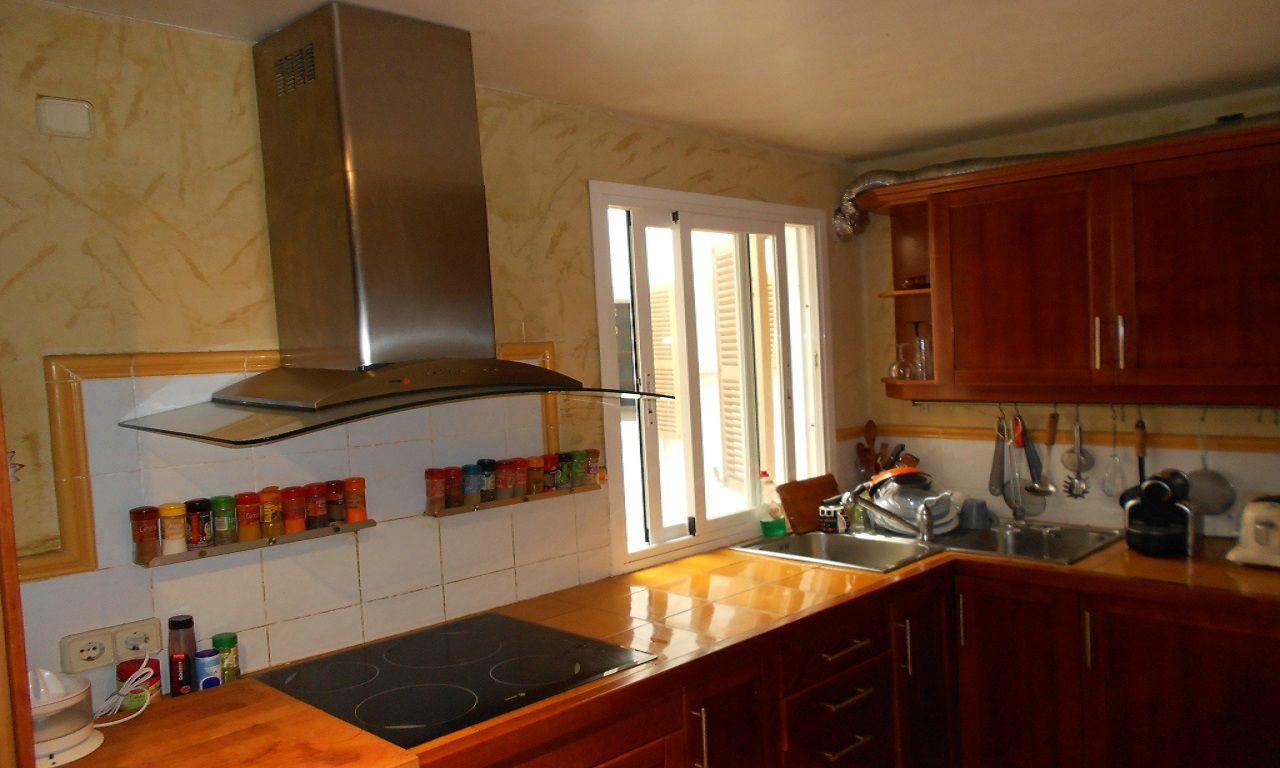Habitacion real piso palma mallorca for Alquiler de habitacion en piso compartido