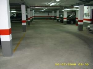 piso compartido con parking