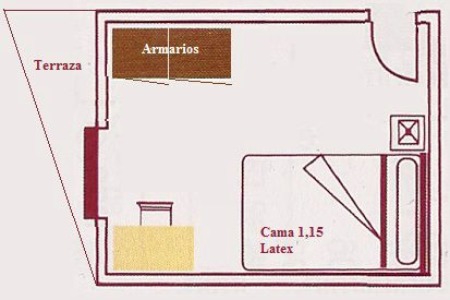 alquiler habitacion en mallorca