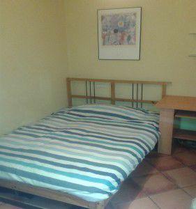 habitacion en pisos compartidos