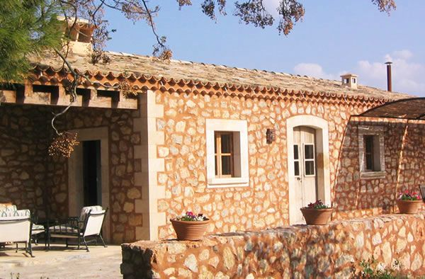 Casas rurales en mallorca piso palma mallorca - Casas de mallorca ...