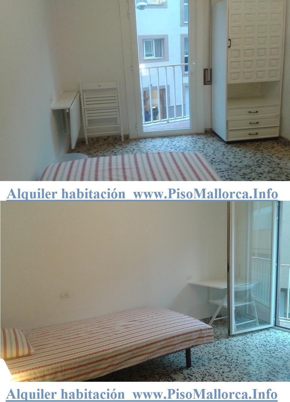 Habitaciones en piso compartido en el centro de palma de for Alquiler de habitacion en piso compartido