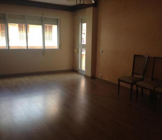 habitaciones en piso compartido