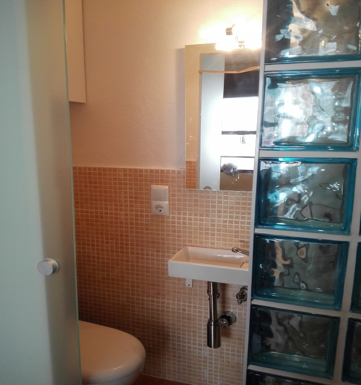 alquiler habitacion baño en suite en palma