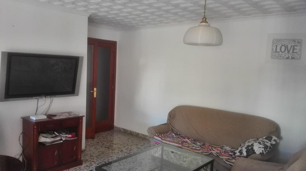 Piso palma mallorca alquiler de habitaciones en piso for Alquiler de habitacion en piso compartido